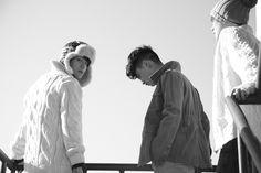 MAMA 미공개 티저사진 :: 여린 바람을 타고-