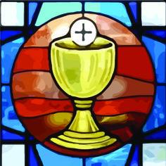 Corpus Christi: You Are What You Eat #catholic #vol