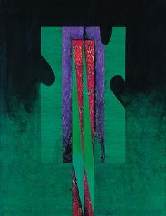 La presencia de los antepasados (1977)
