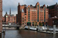Hamburg / photo by Vavrinec Mensl
