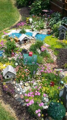 How To Create A Mini Gnome Garden With Garden Answer | Espoma Blog |  Pinterest | Gnome Garden, Gnomes And Gardens