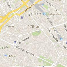 le relais de venise to louvre museum google maps