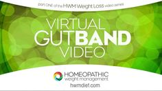 """Before you consider gastric band surgery, consider the Virtual Gut Band Video! In just a few weeks you can see a healthier and slimmer you without surgery! The Virtual Gut Band Video starts out with relaxation, and then takes you on a journey to imagine your stomach smaller and requiring less food to feel full. The """"Gut Band Video"""" is used to desensitize the challenges of trigger foods for the body. This visualization changes your desire from unhealthy to healthy behaviors and attitudes…"""