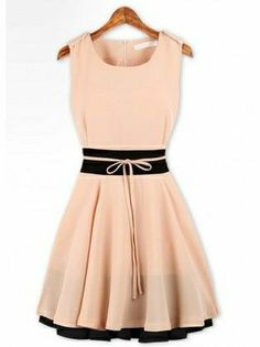 Pink Chiffon Dress, Pink Dress, Dress Up, Flare Dress, Ruffle Dress, Dress Long, Kimono Dress, Dress Clothes, Colorblock Dress