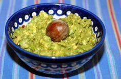 Easy Avocado Dip Recipes