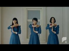 Perfume - Spending all my time (Official Music Video) Perfume Glamour, Bridesmaid Dresses, Prom Dresses, Formal Dresses, Wedding Dresses, Perfume Jpop, Ailee, Music Mix, Winter