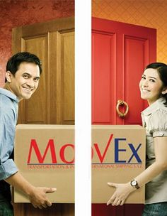 Why MovEx gain the trust of most of the biggest companies by our domestic courier service Like Vodafone & Mobinil .. etc as our service are distinguished by features such as speed, security, tracking, swift delivery times and by our team work spirit.