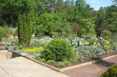 Sarah P. Duke Gardens named among top in country by National Garden Month