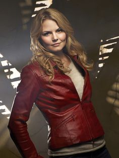 "once upon a time emma | UPON A TIME - ABC's ""Once Upon a Time"" stars Jennifer Morrison as Emma ..."