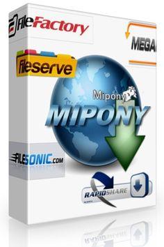 تحميل Mipony 2.0.2 بديل ممتاز للداونلود مانجر ومجاني ! ـــــ اذا كنت ما زلت تبحث عن بديل مجاني لمدير التحميل الشهير IDM اليوم معنا برنامج رائع بحجم صغير بسرعة ممتازة ومميزات وخيارات رائعه . Mipony ...