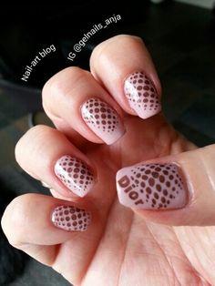 IBD OohLaLace nail art Nail Art 2014, Nail Art Blog, Gel Polish, Nails, Finger Nails, Ongles, Gel Nail Varnish, Nail, Nail Manicure