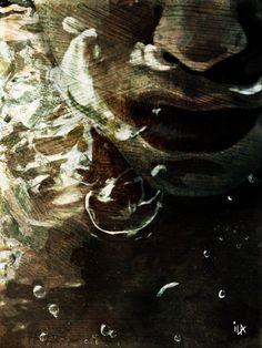 illustrazione -pittura digitale