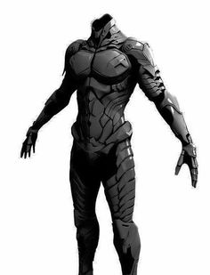 """""""Or maybe this, for the front lines,"""" Alter pondered. Ninja Armor, Ninja Weapons, Sci Fi Armor, Robot Concept Art, Weapon Concept Art, Armor Concept, Combat Suit, Combat Armor, Suit Of Armor"""