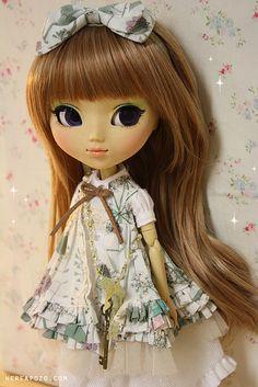 Juliette Foret Custom Pullip doll   Flickr – Compartilhamento de fotos!
