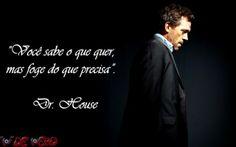 As melhores frases do Dr. House