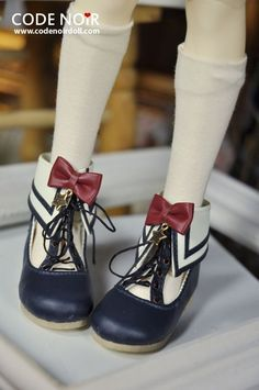 This is the original design by our designers and handmade by our own workshop Color: Navy Wine Pink Black Blue White Mint Purple Kaki Brown SIZE: YoSD / BJD ~ BJD shoes , Sailor Shoes Price: Kawaii Fashion, Lolita Fashion, Cute Fashion, Trendy Fashion, Fashion Shoes, Vintage Fashion, Rock Fashion, Fashion Ideas, Emo Fashion