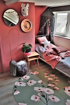 Kids Playroom Colors, Kids Room, Playroom Curtains, Girls Bedroom, Bedroom Decor, Big Girl Rooms, Room Carpet, New Room, Baby Room