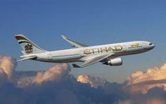Etihad Airways network update