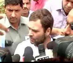 राहुल गांधी लोकसभेत आक्रमक; म्हणाले, 'संसदेत फक्त एकाच व्यक्तीच्या आवाजाला किंम