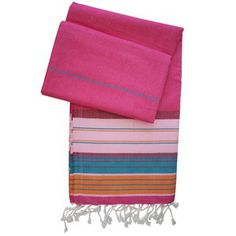 Hamamtuch Clarissa - neue Pestemal-Kollektion. Turkish Towel Clarissa from our new collection www.hamamista.com