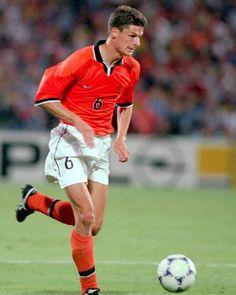 Wim Jonk.