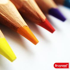 Happy #coloring! #Bruynzeel #colorful