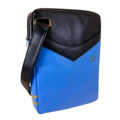Star Trek Laptop-Tasche Blue Uniform