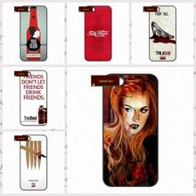 Alexander Skarsgard True Blood Cover case for iphone 4 4s 5 5s 5c 6 6s plus samsung galaxy S3 S4 mini S5 S6 Note 2 3 4  DE0015 //Price: $US $3.75 & FREE Shipping //     #samsung