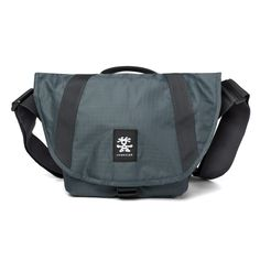 Crumpler Light Delight 4000 DSLR Photo Sling Shoulder Bag LD4000-010 Steel Grey #Crumpler