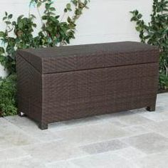 Extraordinary outdoor storage box seat you'll love