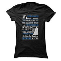 HUSBAND LOVE WIFEShirt available only on this site.Buy it now!MY HEART,HUSBAND LOVES WIFE,HUSBAND,WIFE,FIRST I SAW YOU,LOVE YOU,FOREVER,