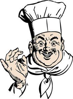 Cocinero, cocinerooooo...