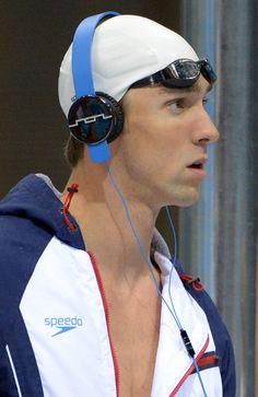 Olympics: Swimming-Men's 200m Butterfly-Heats