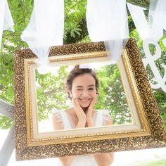 The photo  #arcadia  #wedding  #welcome  #bride  #photo  #dress  #love  #japan  #アルカディア #結婚式  #結婚式準備  #プレ花嫁  #ウェディング  #写真  #西本さき  #西本早希 #ドレス