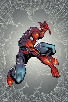 Seven Days of Spidey - Day 4 by thesealord.deviantart.com on @deviantART