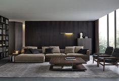 Bristol Sofa von Poliform | Sofas