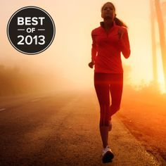 10 Tips That Will Make You a Better Runner: No matter what your running level, you can always be a better runner. Here are our favorite tips from the year that we've used to become better runners in 2013! Source: Thinkstock