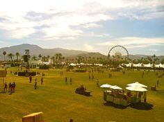 Coachella playground 2013 weekend one =) <3