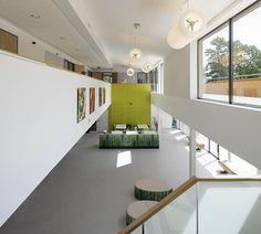 Gallery - Scenic Ensemble Bloemershof / Bekkering Adams Architects - 5