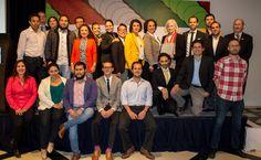 """Con el fuerte compromiso que se ha mantenido desde hace 11 años, de transformar, inspirar y empoderar a las nuevas generaciones de empresarios en México, Expansión con su iniciativa emprendedores, presenta en conjunto con INADEM el libro: """"365 formas de emprender e innovar""""."""