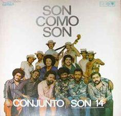 Son 14 - Son Como Son at Discogs
