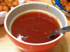 Sauce aigre-douce   Pâtes, sauces, épices et condiments.....