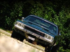 dodge 1970: challenger by AmericanMuscle