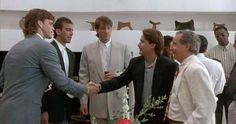 Luc Robitaille, Chris Chelios & Cam Neely - D2: The Mighty Ducks