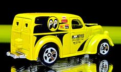 Hot Wheels, Hot Wheels and more Hot Wheels!: Collections: Mooneyes