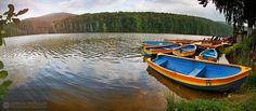 Lacul Trei Ape, Caras-Severin, Romania (by Adrian Petrisor)