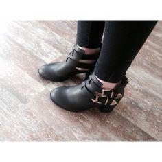Schoenen maken de vrouw!