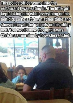 Faith In Humanity Restored – 40 Pics – People Worthy of my Respect (Animals – elaw Sweet Stories, Cute Stories, Happy Stories, Alternative Energie, Human Kindness, Touching Stories, Gives Me Hope, Thing 1, Good People
