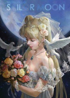 Princess Serenity (wedding)