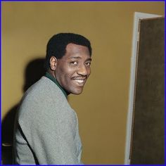 Otis Redding wish music was still like this